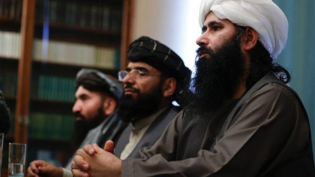 Terör örgütü Taliban Afganistanda başa geçiyor! Türkiyeye yeni bir mülteci kapısı açılacak, bunu engelleyebileyecek miyiz?