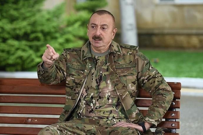 İlham Aliyevi severmisiniz? Neden evet, neden hayır?