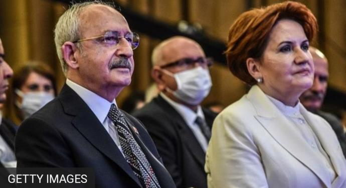 Cumhurbaşkanı adayımız Kılıçdaroğlu diyen CHPye Akşenerden yanıt geldi Saygı duyarım. Sizce CHPnin adayı doğru bir seçim mi?