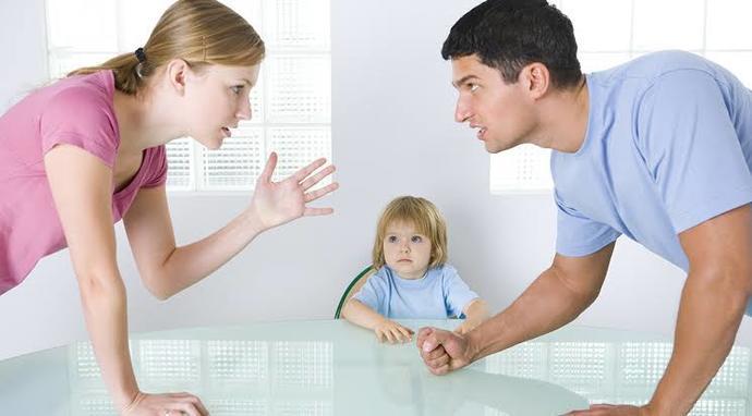 Boşanma kararı çocuklara nasıl anlatılmalıdır?