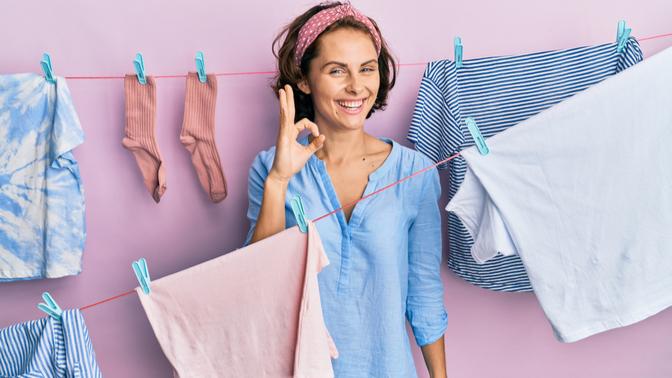 Sence bir giysinin ömrü kaç yıkamadır?