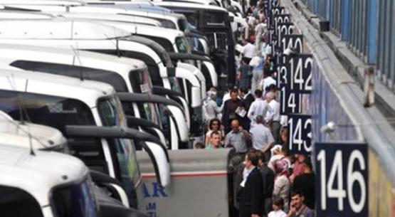 Resmî gazetede yayınlandı: Otobüs biletlerine tavan fiyat! Ne düşünüyorsun?
