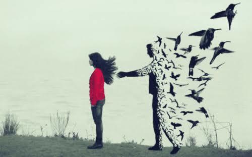 Sizce son ayrıldığınız kişi sevilmeyi hak ediyor mu?