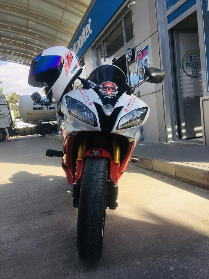 Neden motorculara serseri diyorlar?