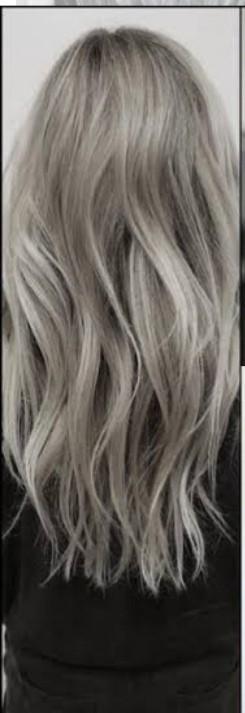 Saçımı hangisine boyayayım?