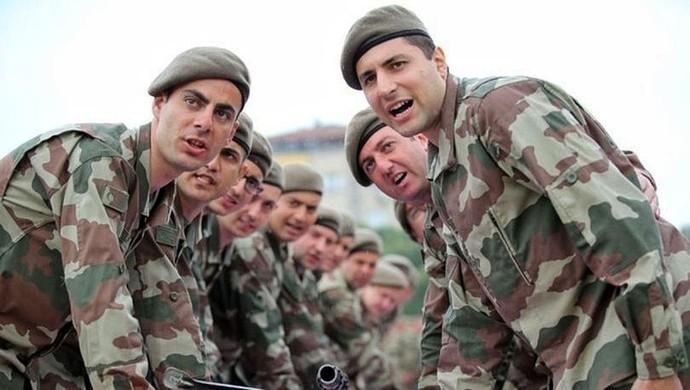Bedelli askerlik ücreti 43.151 TL oldu! Ne düşünüyorsunuz?