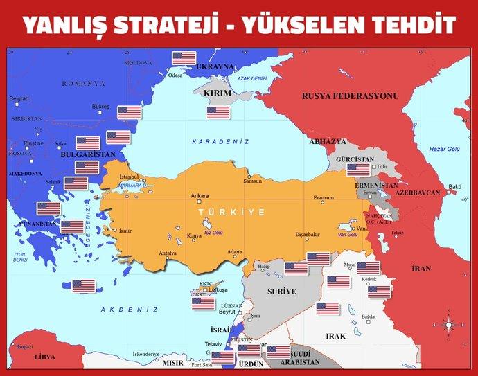 AKP Türkiyesi'den memnun musunuz?