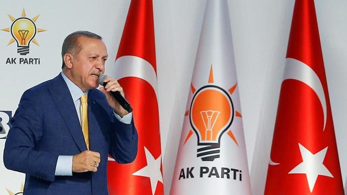 Bir sonraki seçimde Erdoğan ve AKP kazanır mı?