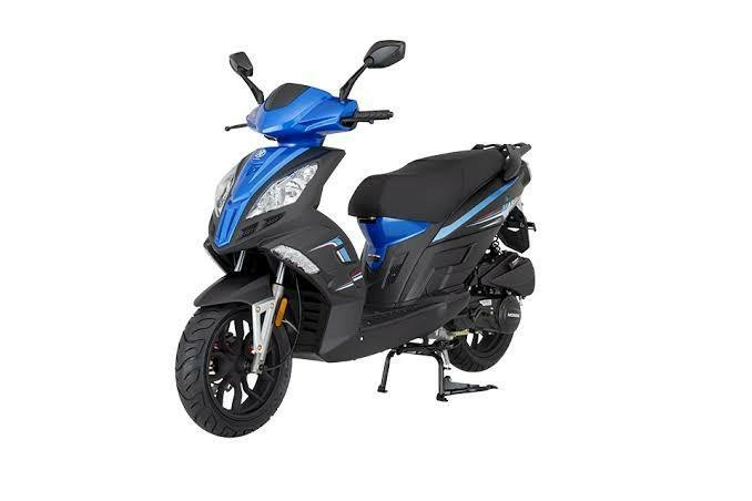 Mondial mash 125i 2021 model scooter kullanan var mı varsa memnun musunuz?