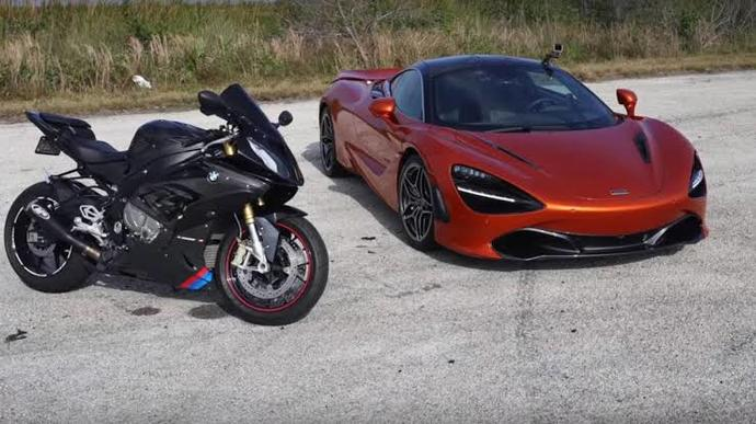 Motosiklet mi araba mı?