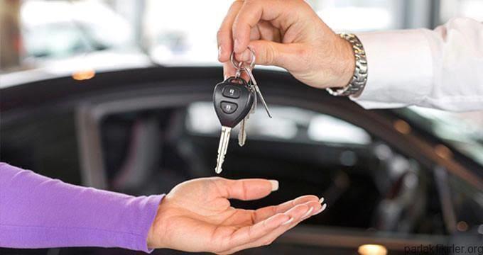 Arabanı sattığında üzülür müsün?