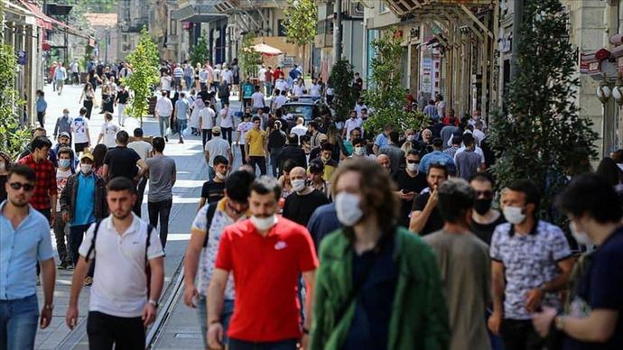 Rapor: Türkiye'de gençlerin yüzde 70'i ekonomik endişe içinde. Siz bu rapor hakkında ne düşünüyorsunuz?