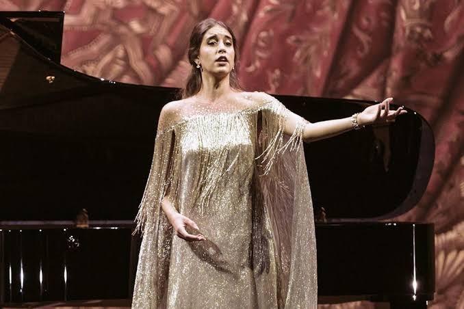 Hangi Aria eserini Operada canlı canlı dinlemeyi hayal ediyorsunuz?