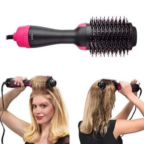 Bu saç şekillendirme cihazından kullanıp memnun olan var mı?
