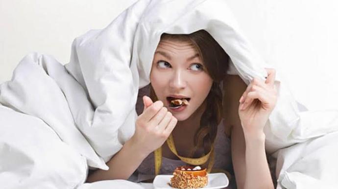 Regl dönemi beslenmenize dikkat ediyor musunuz?
