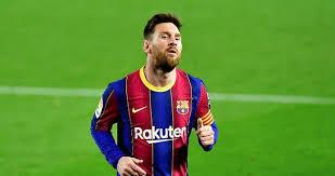 Maaşında %50 indirim yapılmasını kabul eden Lionel Messi, Barcelona ile 5 yıllık anlaşma sağladı, ne düşünüyorsunuz?