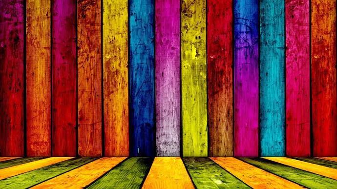 Hayatınız bir renk olsaydı hangi renk olurdu?