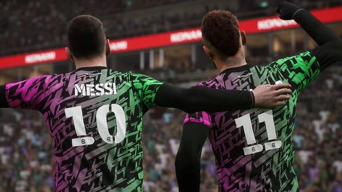 E-Football tamamen ücretsiz olmasıyla PES devrini bitirecek! Oynamayı düşünüyor musunuz?