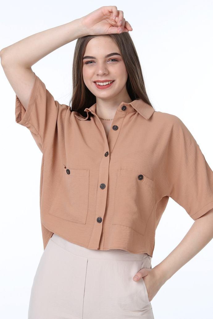 Bu gömlek nasıl?