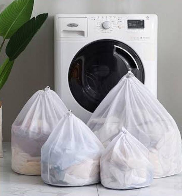 Çamaşır yıkama filesi kullanır mısın?