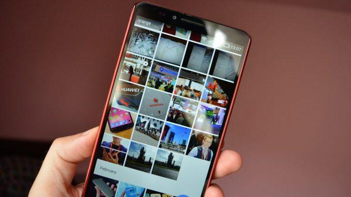 Telefon galerinizdeki son fotoğraf ile dövüşeceksiniz. Nedir o şanslı şey?