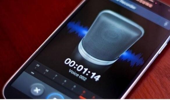 Telefonda kendi sesinize 10 üzerinden kaç verirsiniz?