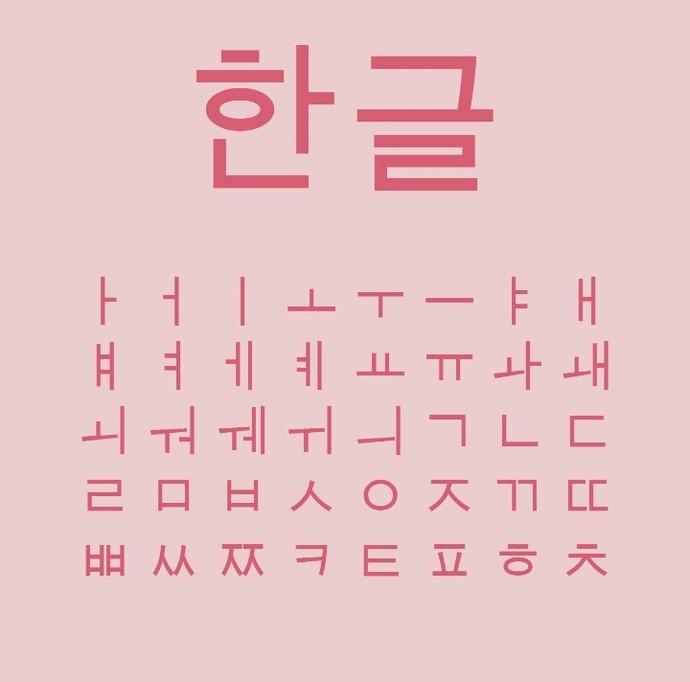 Korece nasıl bir dil?