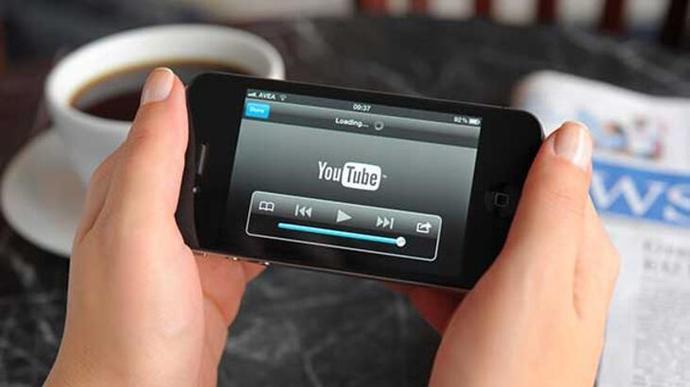 Yemek yerken video izler misiniz, izleyenler ne izliyor?