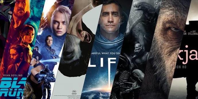 Fantastik filmler izlemeyi sever misiniz?