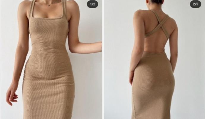 Hangi elbiseyi alsam sizce?