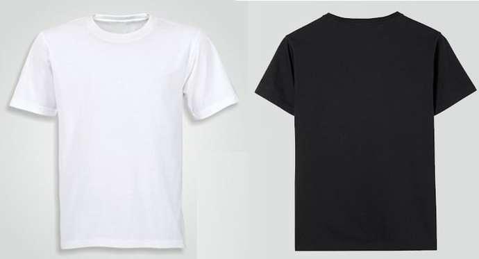Yaz aylarında beyaz giymek gerçekten de avantajlı mı?