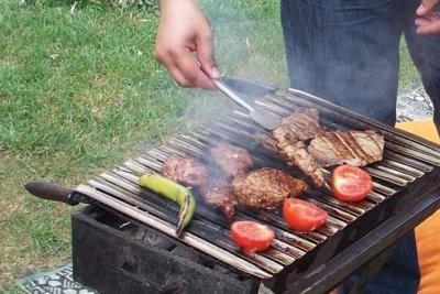 Mangalda kırımız eti mi beyaz eti mi daha çok seviyorsunuz?