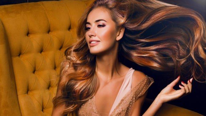 Aşırı uzun saçlar itici midir?