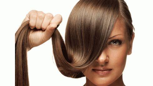 Güçlü saçların sırrı nedir?
