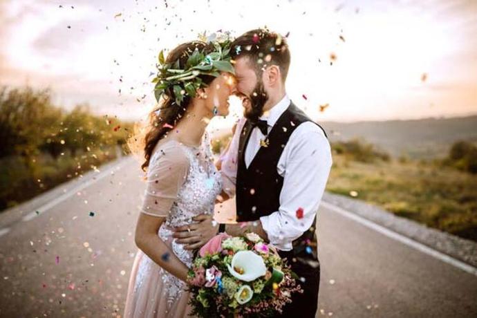 Hayalindeki sen ne zaman evleniyor?