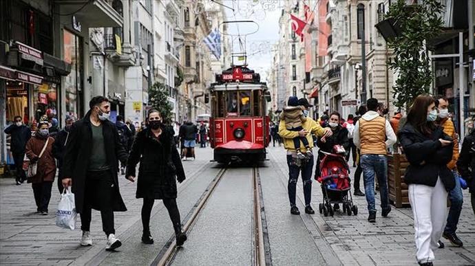 İstanbulda bayram günleri neden bu kadar kalabalık geçiyor?