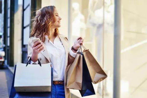 Alışverişlerde indirim kovalar mısınız?