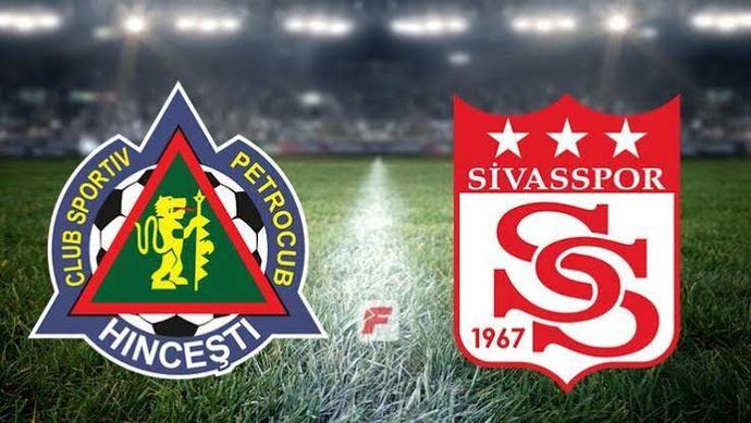 UEFA Avrupa Konferans Ligi 2. eleme turunda, temsilcimiz Sivasspor, Petrocubu deplasmanda 1-0 mağlup etti, ne düşünüyorsunuz?
