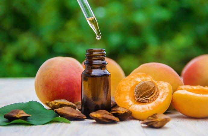kayısı çekirdeği yağı cilde faydaları nelerdir?