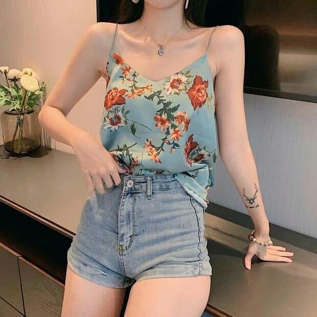 Bu bluz güzel mi?