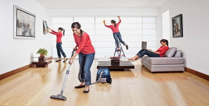 En iyi yaptığınız ev işi hangisi?