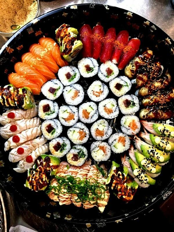 En çok hangi ülkenin yemek kültürünü beğeniyorsunuz?