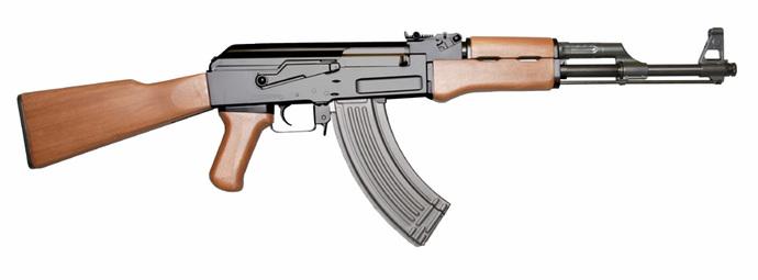Fps oyunlarının efsaneleşen iki silahı karşı karşıya hangisini tercih edersin?