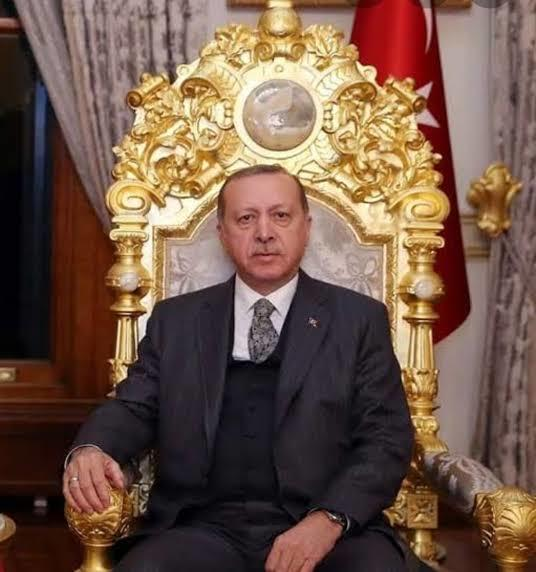 Tayyip Erdoğanı sevmek Türkiyeyi sevmek midir?