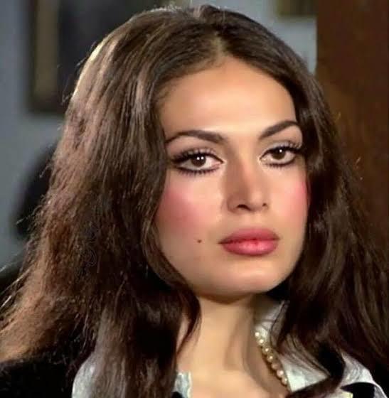 Hande Erçel ile Türkan Şoray benziyor mu?