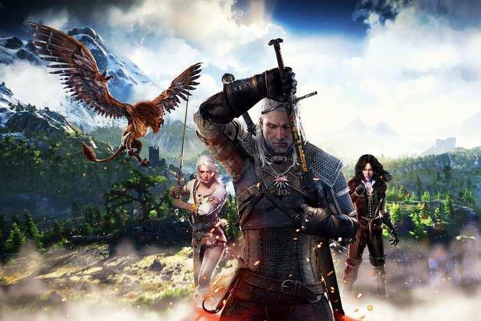 Assassins Creed vs Witcher! Sizce hangisi daha iyi?