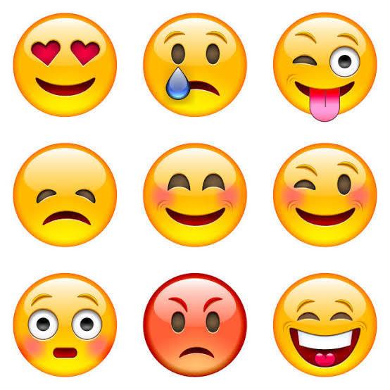Uzun bir bayram tatilinin ardından ilk iş gününde kendini ifade etmek istesen hangi emoji olurdun?