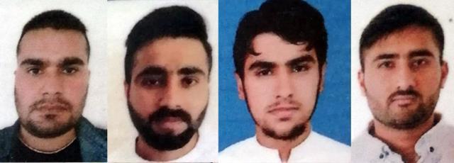 Pakistan uyruklu kişiler Afganistanlı kişiye işkence edip öldürdü! Neler oluyor memleketimde?