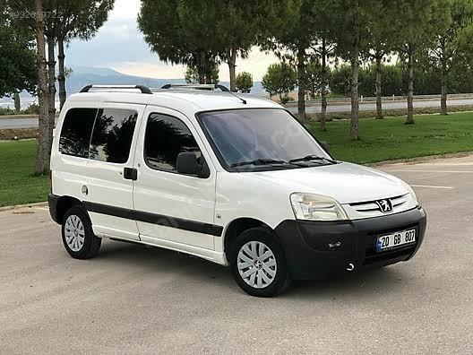 Peugeot Partner 1.9D vb. arabalar ile uzun yola çıkmak sizce nasıl olur?