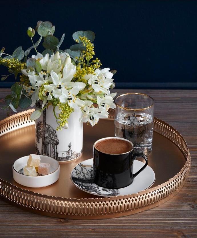 Bugün kahve içtiniz mi?